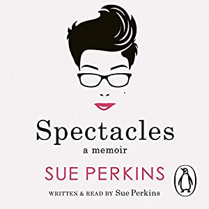Spectacles Audiobook