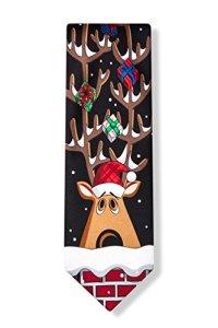 Funny Christmas Neck Ties - Christmas Gifts for Everyone