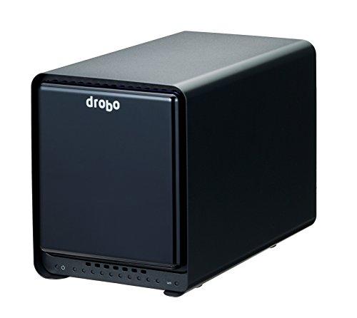 【日本正規代理店品】Drobo 5N NASケース(3.5インチ×5bay) Beyond RAID PDR-5N