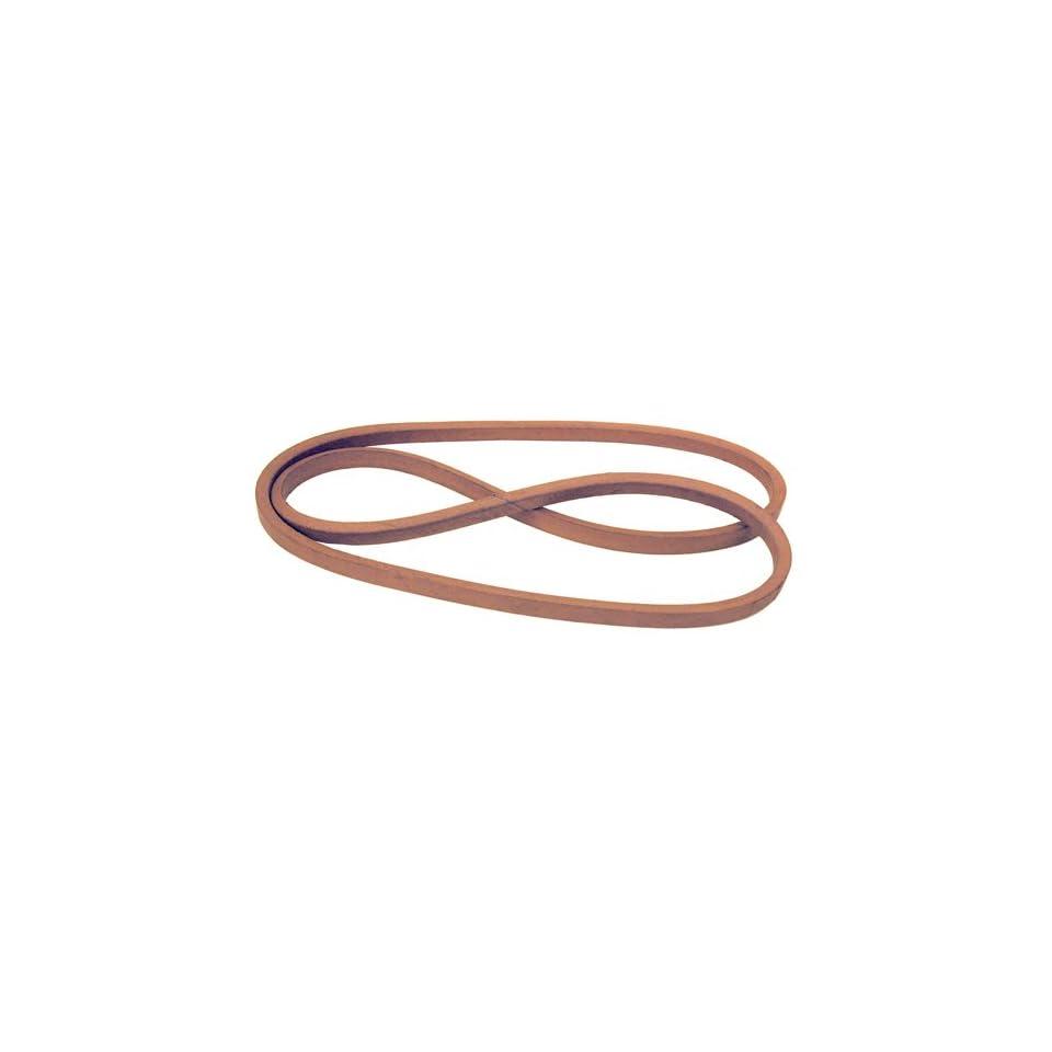 medium resolution of deck belt 5 8 x 154 875 repl exmark quest 116 3455