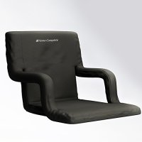 Deluxe Wide Stadium Seats Chairs for Bleachers or Benches ...