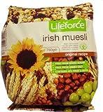 LifeForce Irish Muesli 750g (26.4oz)