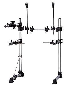Yamaha RS40 Electronic Drum Assembled Folded Rack System