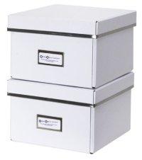Decorative Storage Boxes | Cardboard Storage Boxes | Home ...