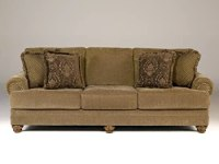 Best Ashley Furniture For Sale: Antique Sofa by Ashley ...