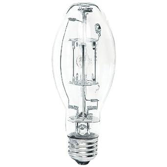 100 Watt Clear M90/O Medium Base Open Rated EDX17 Pulse