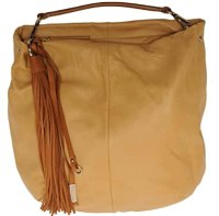 CLEARANCE SALE - GIANNI CHIARINI Genuine Italian Camel ...