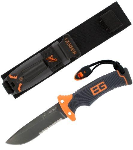 BG Survival Knife