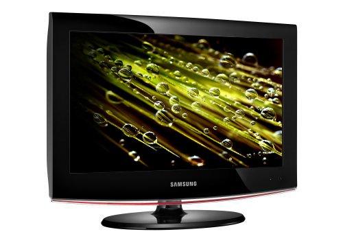 Samsung LE 22 B 450 C 4 WXZG 55,9 cm (22 Zoll) 16:9 HD-Ready LCD-Fernseher mit integriertem DVB-T/-C Digitaltuner schwarz
