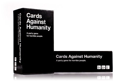 cards against Humanity game review