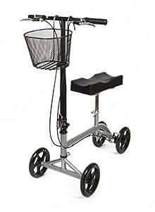 Amazon.com: AdirMed Height Adjustable Steerable Knee