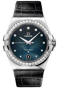 Omega Constellation Quartz 35 mm 123.18.35.60.56.001