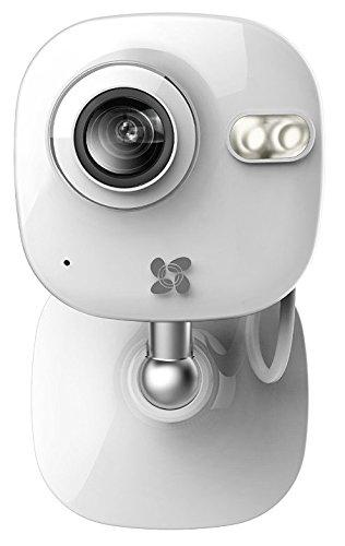 Ezviz propose des caméras pour l'intérieur et pour l'extérieur