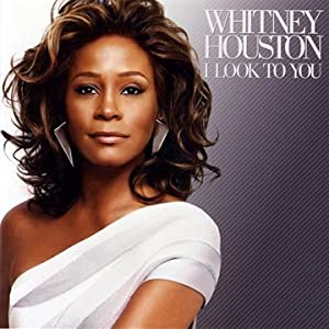"Cover of ""I Look to You"""
