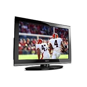 Toshiba 32C120U 32-Inch 720p 60Hz LCD HDTV