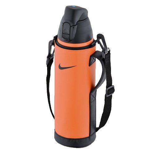 NIKE(ナイキ) 水筒 ハイドレーションボトル 1.5L オレンジ bottle3-FFC1502FN-OR