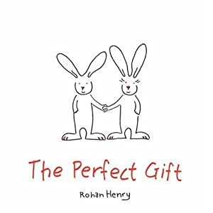 "Cover of ""The Perfect Gift"""