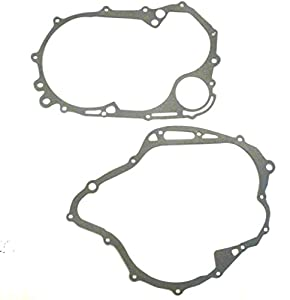 Amazon.com: M-G 331N15-2 clutch and stator cover gasket