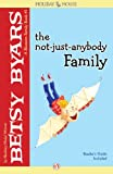 The Not-Just-Anybody Family: 1 (The Blossom Family Series)