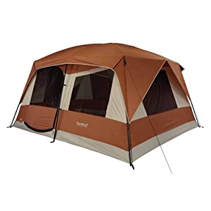 6-8 Person Family Tent