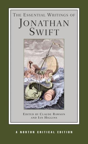 why did jonathan swift wrote gullivers travels