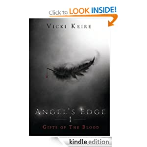 Gifts of the Blood (Angel's Edge #1)