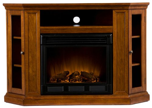 Black Friday Electric Fireplace | Review Electric Fireplace Black ...