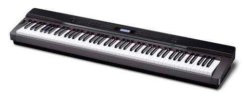 Casio PX-330 88 Key Digital Stage Piano with Tri-Sensor Scaled Hammer Action