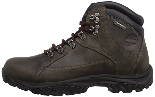 Timberland Men S Pewter Thorton Mid With Gore Tex 10 5 D M
