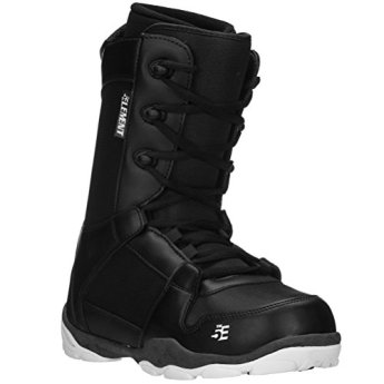 5th Element ST-1 Mens Snowboard Boots 10.0