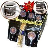 Beverly Turner Photography - Rhino - Coffee Gift Baskets - Coffee Gift Basket