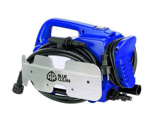 AR Blue Clean AR1181,500 PSI 1.5 GPMHand Carry ElectricPressure Washer