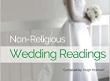 Non-Religious Wedding Readings: Poetry and Prose for Civil ...