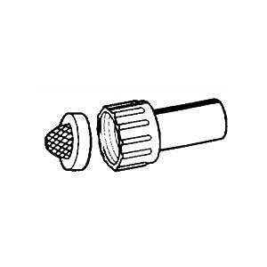 Amazon.com : Raindrip R320CT 3/4-Inch Hose Thread Swivel