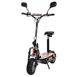 Amazon.com : X-Treme Scooters High Performance Electric