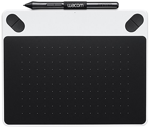 Wacom tablets for film editors