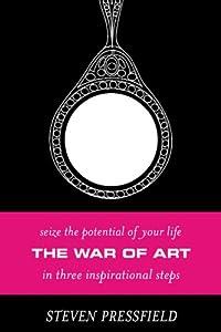 "Cover of ""The War of Art: Winning the Inn..."