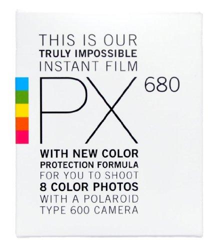 Pellicules Polaroid 600 pas cher
