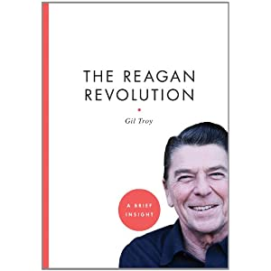 The Reagan Revolution (A Brief Insight)