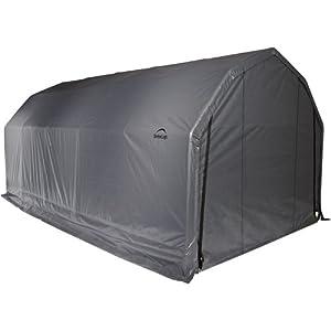 Amazoncom Shelterlogic Outdoor Garage Automotive Boat