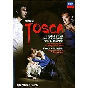 Tosca DVD