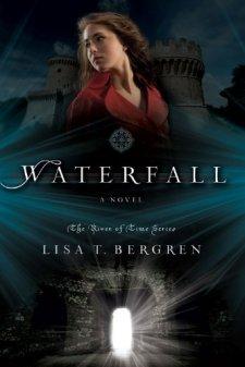 Waterfall: A Novel (River of Time Book 1) by Lisa T. Bergren| wearewordnerds.com
