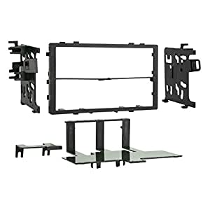 Amazon.com: Metra 95-7801 Double DIN Installation Kit for