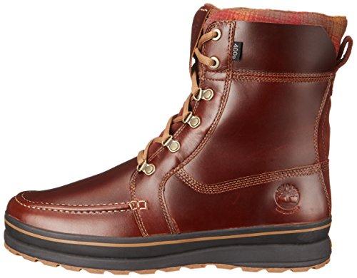 985debd5ea84 Timberland Men s Schazzberg High WP Insulated Winter Boot ...