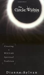 "Cover of ""The Circle Within: Creating a W..."