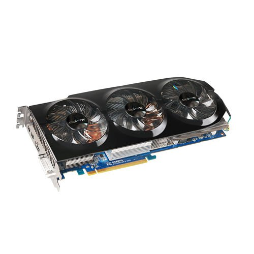AMD Radeon 7950 Grafikkarte Hackintosh GPU Customac OSX Mac