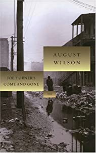 "Cover of ""Joe Turner's Come and Gone (Aug..."