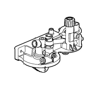 Volvo Truck 21870635 Fuel Filter Housing : Fuel Pumps