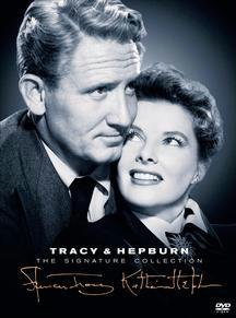 "Cover of ""The Hepburn & Tracy Signature C..."