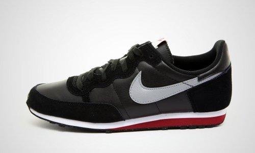 Nike Challenger (schwarz/silber/rot)